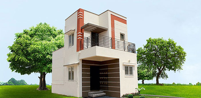 beautiful house in chennai